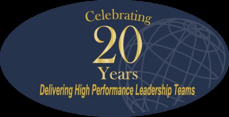 AA Small Header Vector with Slogan 20 Year Anniversary