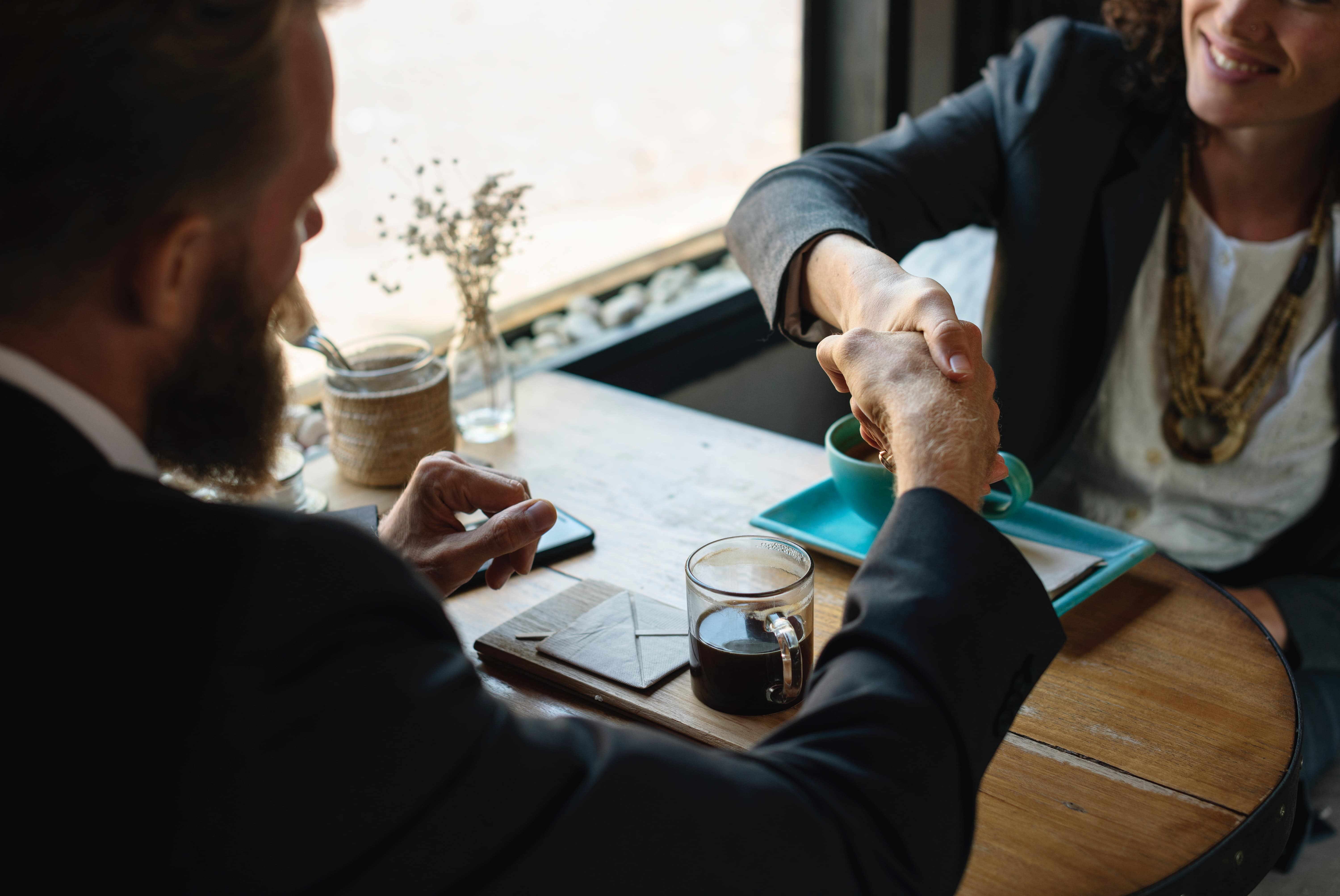 """Alter your hiring practices by solely concentrating on """"skill"""" but focus on how a potential employee handled the situation and make sure that what you are looking for is a part of their character."""