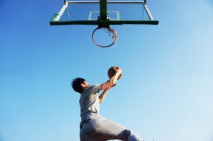 Comparing sports to business success can be quite interesting, and there are plenty of lessons to learn from it. A big difference is thatbusiness is not a game, but it should be fun!