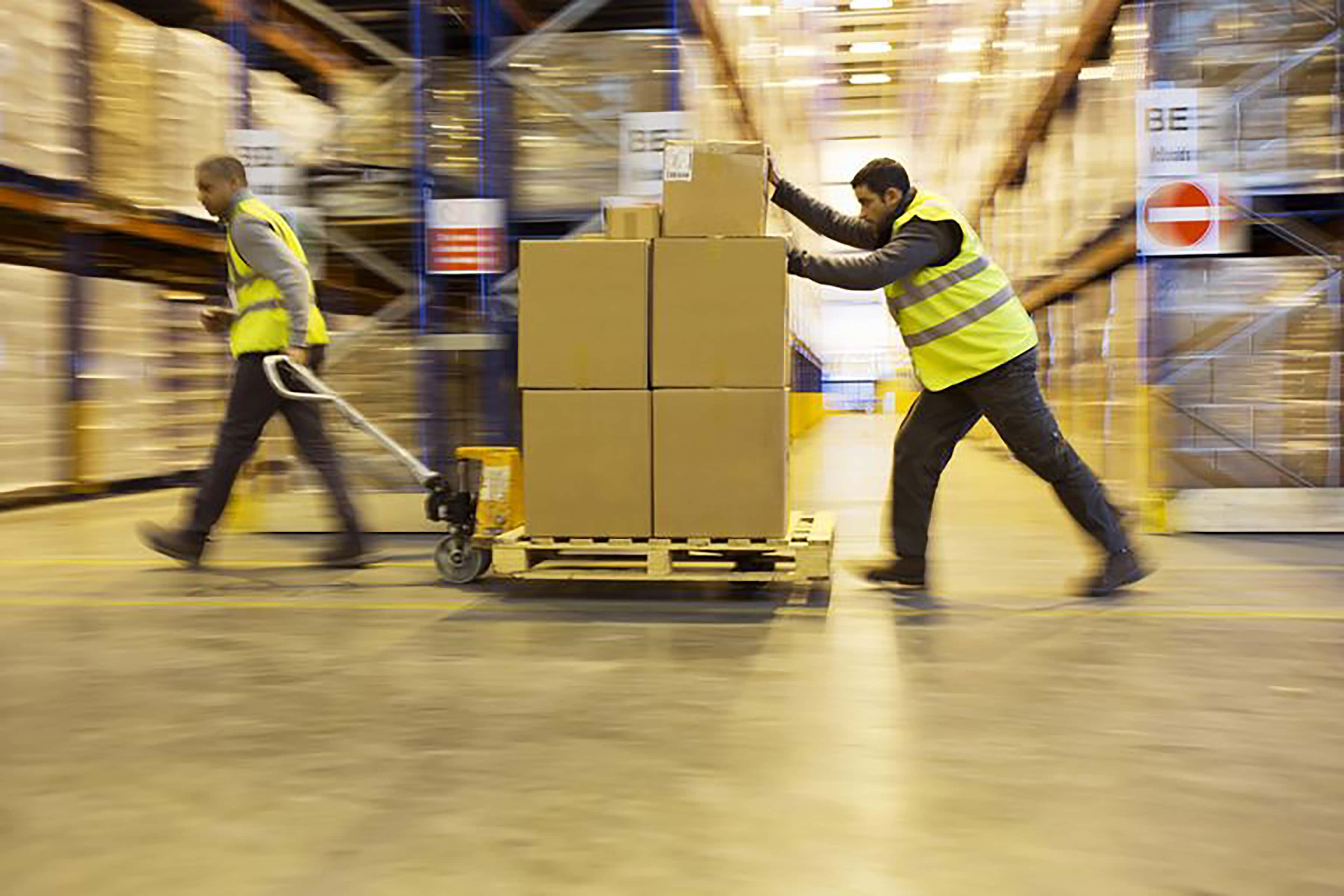 Today's Challenges Facing Wholesale Distributors